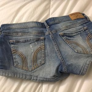 Hollister Shorts - Hollister shorts